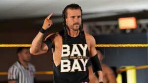 Adam Cole Talks NXT – ROH Competition, WWE Tryouts, ROH PPV, PWG Return, Young Bucks, Injury, More