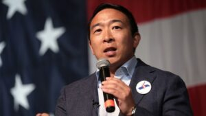 Andrew Yang Calls On WWE Wrestlers To Contact Attorney After Talk With Labor Department