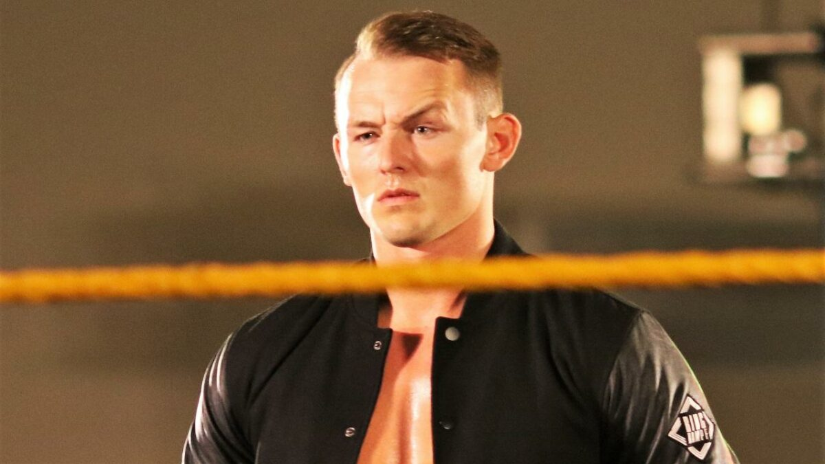 New WWE NXT Dusty Rhodes Tag Team Classic Participants Revealed