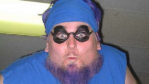 Blue Meanie Reveals What He Thinks Killed ECW
