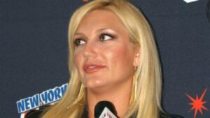 Brooke Hogan Reveals Bully Ray Asked Hulk Hogan For Permission To Date Her