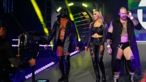 AEW Star Signs Extension, The Butcher Returns, Dan Lambert At All Out