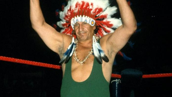Video: WWE Honors The Life Of Chief Jay Strongbow
