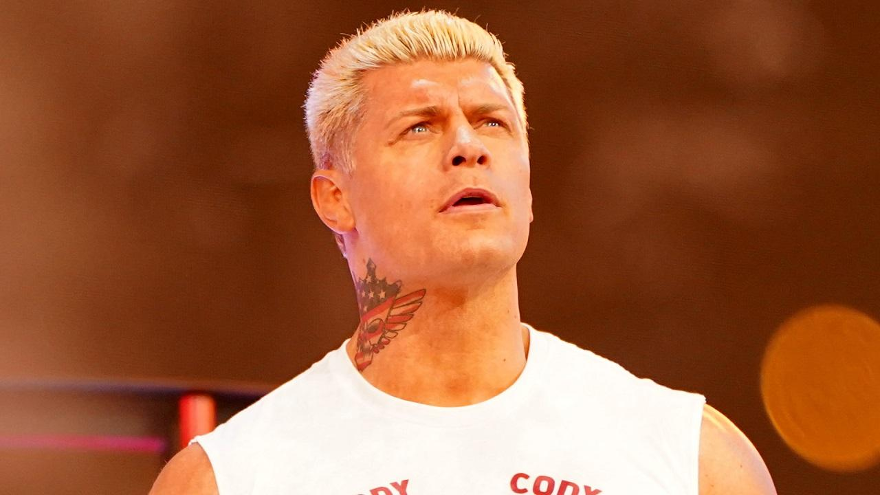 Cody Rhodes Says He's The Best In The World, Daniel Bryan Throwback ROH Match, Fire Pro Wrestling