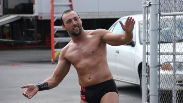 """Colin Delaney Opens Pop Culture Cereal Bar, How To Watch """"MLW Fusion"""" Premiere (Photo), Jack Swagger"""