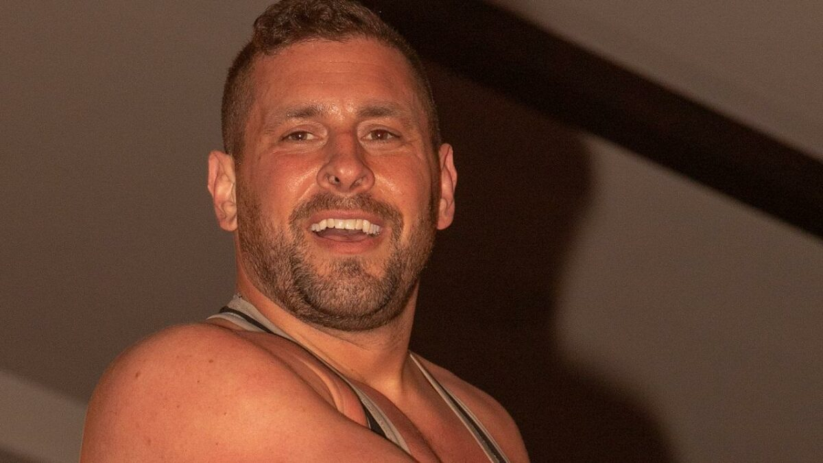 Colt Cabana Reveals How Big Of A Pay Cut He Took To Sign With WWE In 2007