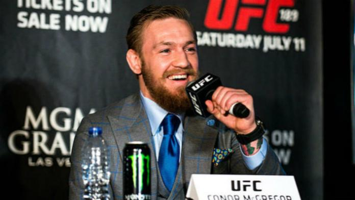 UFC 264 Results: Conor McGregor Suffers TKO In First Round