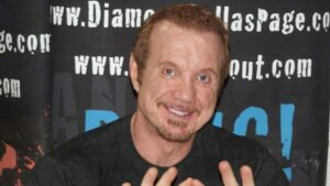 Diamond Dallas Page Thinks The Time Is Right For AEW