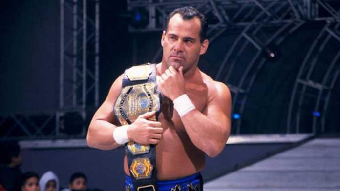 Dean Malenko Opens Up About His Battle With Parkinson's