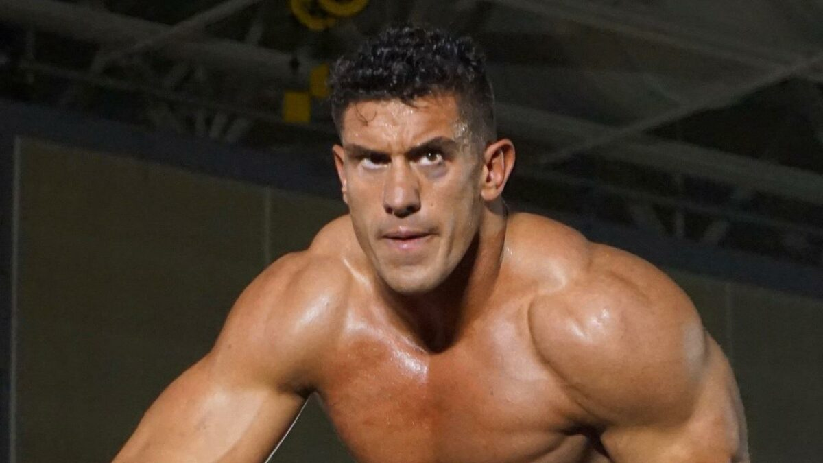 EC3 Talks Transitioning From WWE, Whose Call It Was To Work Injured, TNA Taking From TV Shows, More