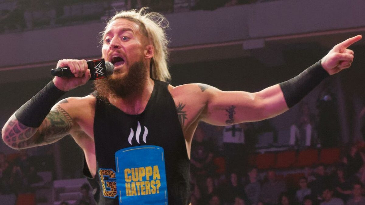 Enzo Reveals How Much He Was Fined For Farting During WWE Promo Class