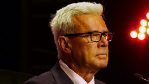 Eric Bischoff Details The Negatives Of AEW Bringing In So Many Former WWE Stars