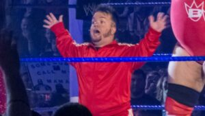 Hornswoggle On Which AEW Star Is The Most Entertaining Wrestler Today