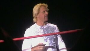 Jeff Jarrett Discusses AEW And TNA Filling Void For Wrestling Fans
