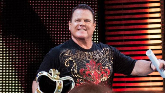 Jerry Lawler Wants Another WrestleMania Match