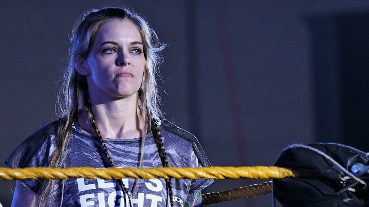 WWE Changes Plans For Tapings, WWE Keeping New Plexiglas Barriers?, Long Day For Trainees At RAW