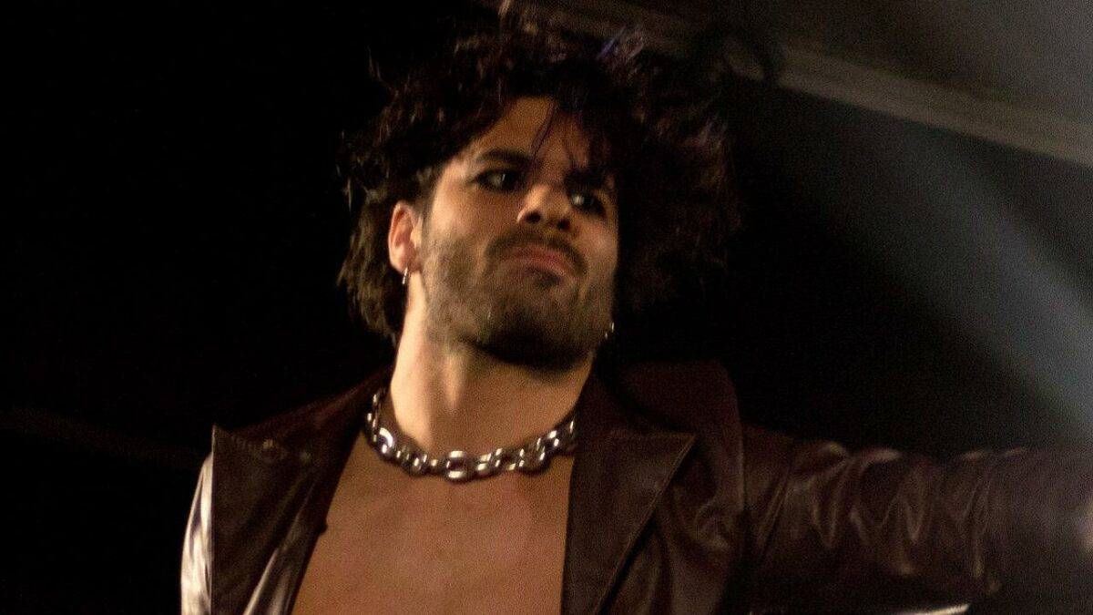 """Jimmy Jacobs Discusses The Process Of Creating """"The List Of Jericho"""" Gimmick"""