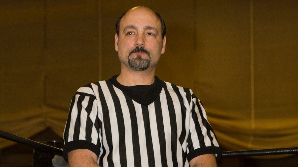 Jimmy Korderas Criticizes AEW For Not Enforcing Ref Counts