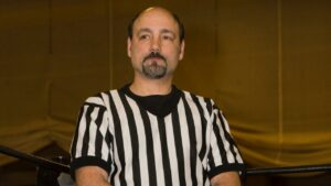 """Jimmy Korderas Recalls """"The Real Plane Ride From Hell"""""""