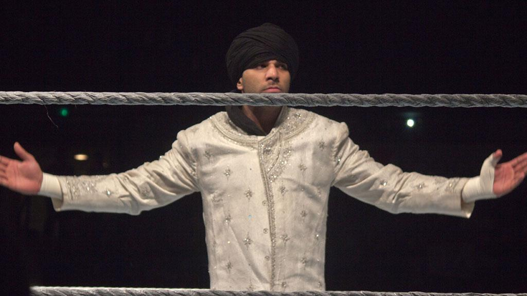 """WWE Officially Announces """"Superstar Spectacle"""" Event With Jinder Mahal And Other Top Stars"""