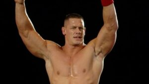 John Cena Talks His WWE Schedule And Future, If The U.S. Title Needs Rebuilding, New Movie Role