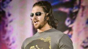 Johnny Impact On Losing The Impact World Championship And Realizing Brian Cage Was Injured