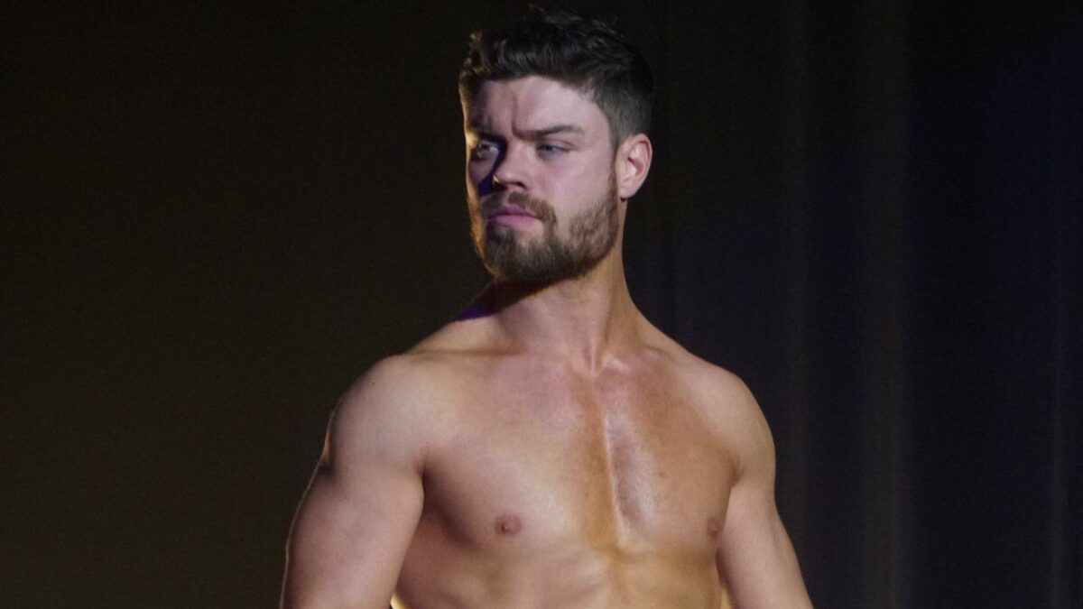 WWE NXT UK Recap (1/7): Jordan Devlin Defends His Crusierweight Title Against A Debuting Ben Carter