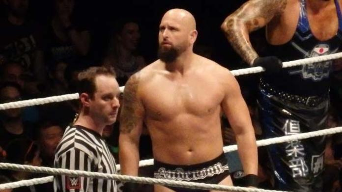 Luke Gallows And Karl Anderson Discuss Issues They Had With WWE's Podcast Offer