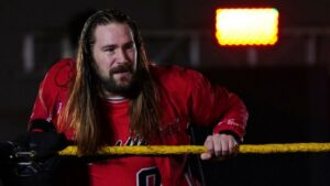 Chris Hero Talks Possibly Returning To In-Ring Action