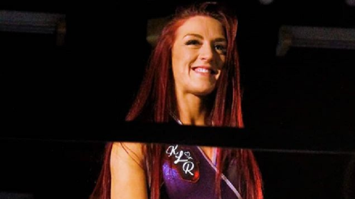 Bayley And Kay Lee Ray Celebrating Major Milestones In Their WWE Title Reigns This Week