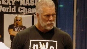 Kevin Nash Reveals Which Top WWF Superstar He Wanted To Jump To WCW
