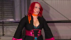 LuFisto On Feeling That AEW Segments Are Redundant, Why WWE Might Not Sign Her