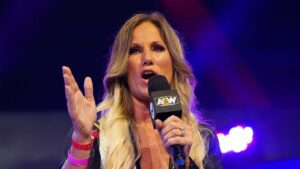 """WWE Hall Of Famer's New Book To Uncover """"Misogynistic World Of Professional Wrestling"""""""