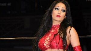 Mandy Leon On How ROH Was Responsible For The Formation Of AEW
