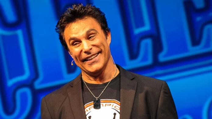 Marc Mero Talks Having Backstage Heat In WWE Due To His Contract