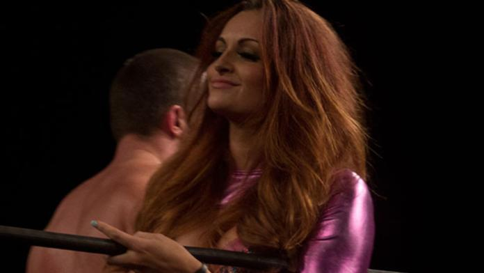 Maria Kanellis Reveals Who Told Her WWE Evolution Would Never Happen Again