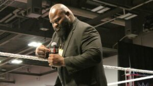 Mark Henry Comments On Possible SWE – WWE Relationship