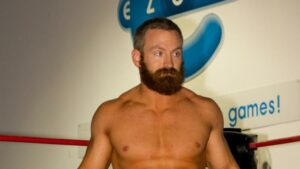 Matt Cross Says After 20 Years In Pro Wrestling He Is Still Asking For A Shot