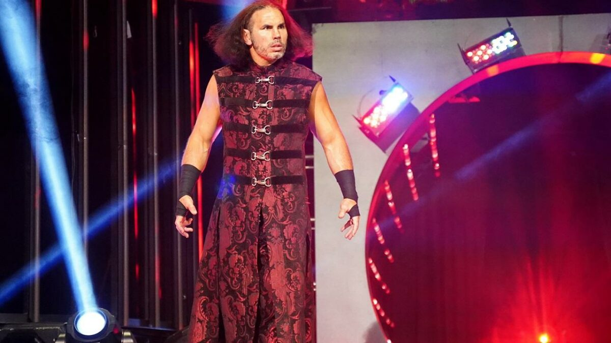 Matt Hardy Talks About ROH Relationship, Shane Helms Working With TNA, OMEGA's Return, More