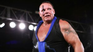 PCO Wants To Do 80,000 Person ROH Show In 2022 Or 2023