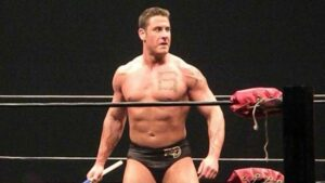 Rene Dupree Responds To Bully Ray's Comments About Slapping Sylvain Grenier In WWE