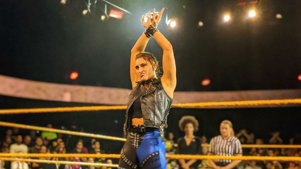 WWE NXT UK Results (4/17): Pete Dunne Addresses Title Loss, Ripley Faces Catanzaro, Gallus In Action
