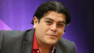 Ricardo Rodriguez Discusses Why WWE Paired Him With Rob Van Dam