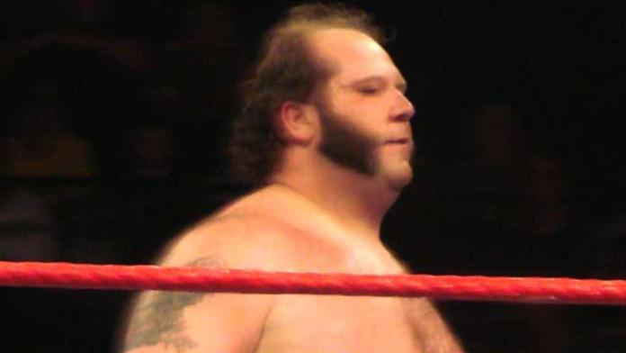 Mistico Getting WWE Tryout, Amish Roadkill/WWE, More