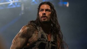 Roman Reigns On If Brock Lesnar Re-Signing With WWE Affects Him, Working As A Babyface, More