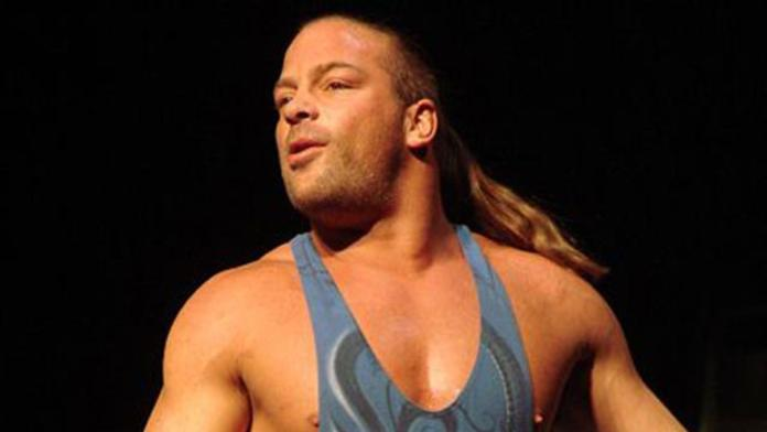 Rob Van Dam On What It Would Take For Him To Return To WWE