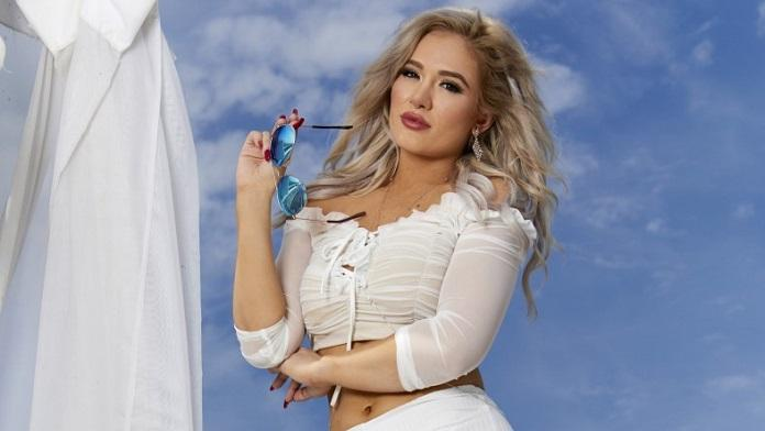 Scarlett Bordeaux Reportedly Asked For Her Impact Release Last Week