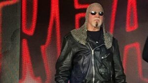 Scott Steiner Returns To The Ring For First Time In Over A Year