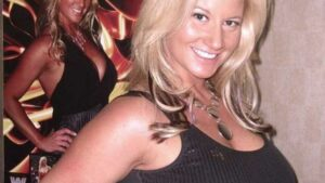 Tammy Sytch Describes Her Time In Prison