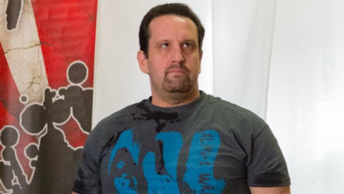 """Tommy Dreamer Details Battle With COVID-19: """"I Thought It Was Over For Me"""""""